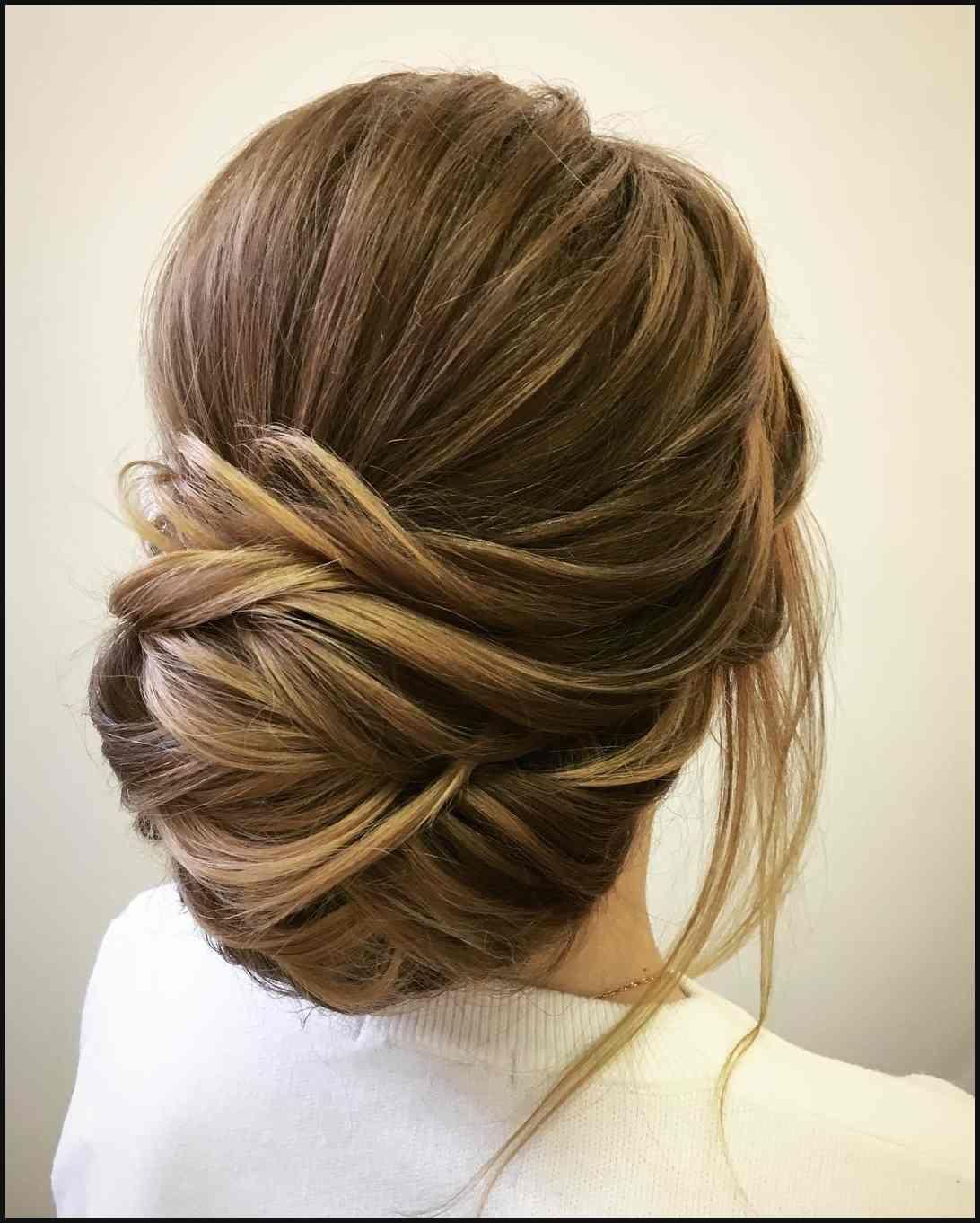 Einfache Frisuren Fuer Jeden Tag