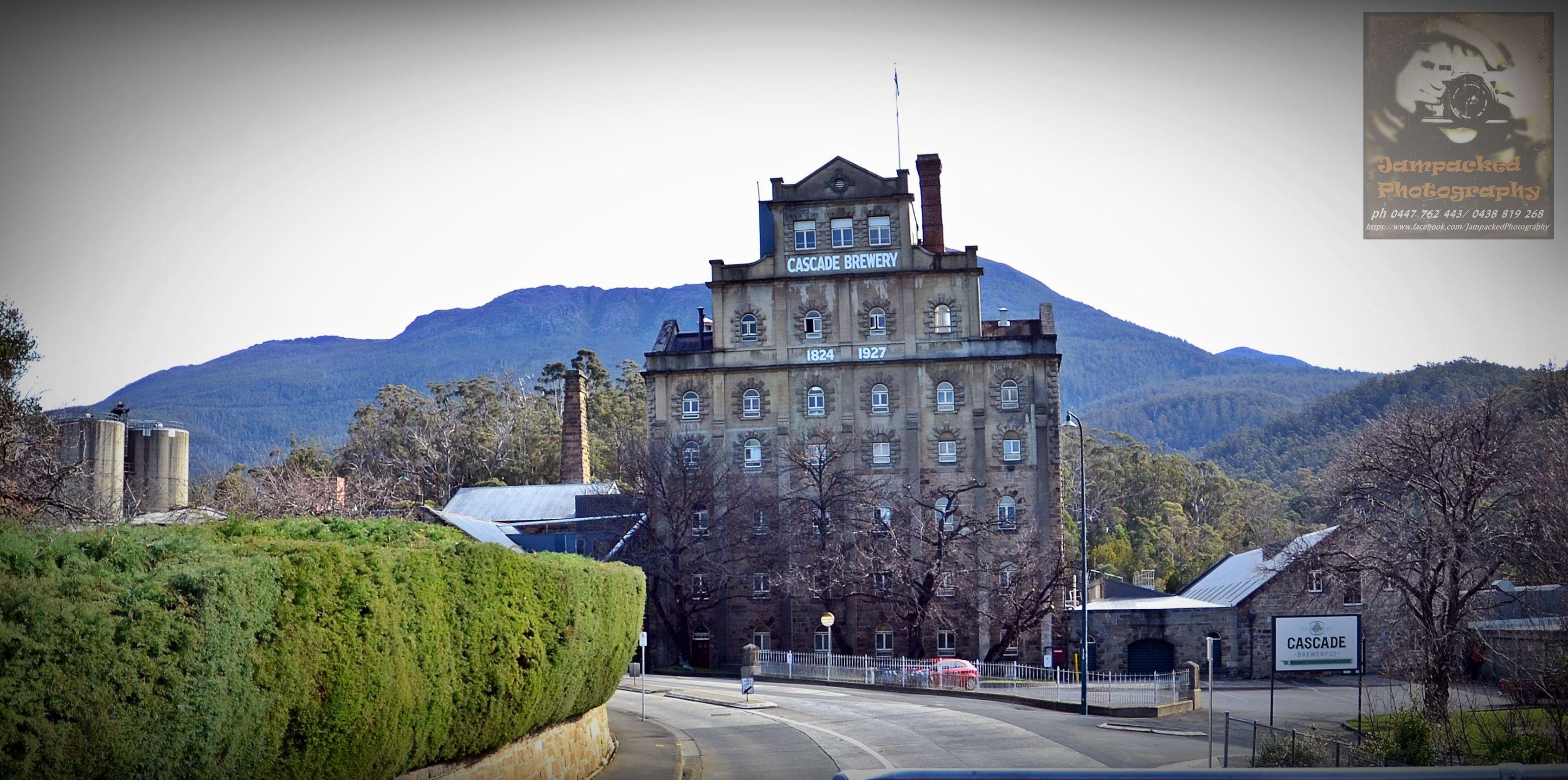 Cascade Brewery Hobart Tasmania See more photos like this