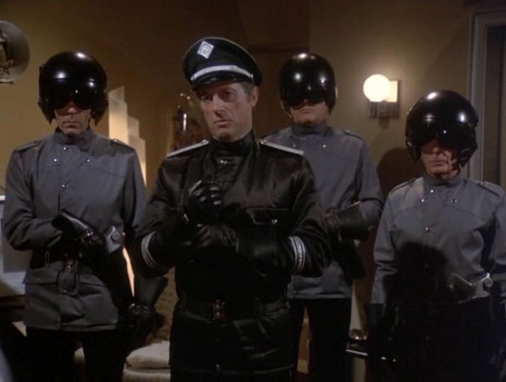 Commandant leiter lloyd bochner his men battlestar galactica commandant leiter lloyd bochner his men battlestar galactica s01e20 episode 17 greetings from earth part 2 first aired february 25 1979 m4hsunfo