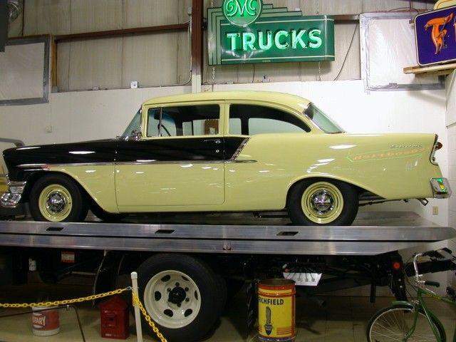 55 59 Chevy Pick Up Pickup Truck Door Vent Wing Window Glass W Black Frame Pr Pickup Trucks 1955 Chevy Black Frame