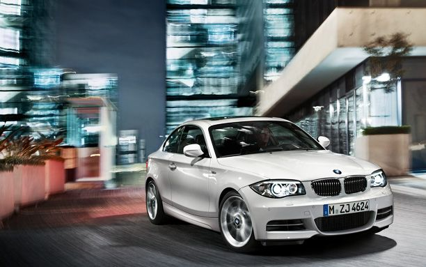 The Bmw 1 Series Connected To Perform Bmw 1 Series Bmw Bmw