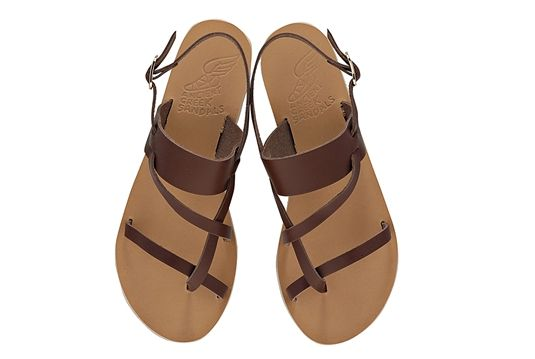 Ancient Greek Sandals | Alethea | NewSite -> WOMAN