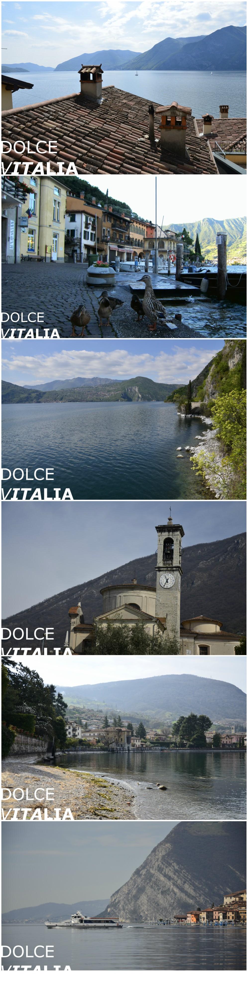 Beauty of Lago di Iseo