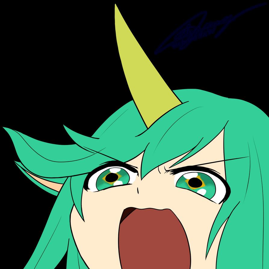 Angry Soraka Noises League of Legends by WxAaRoNxW on