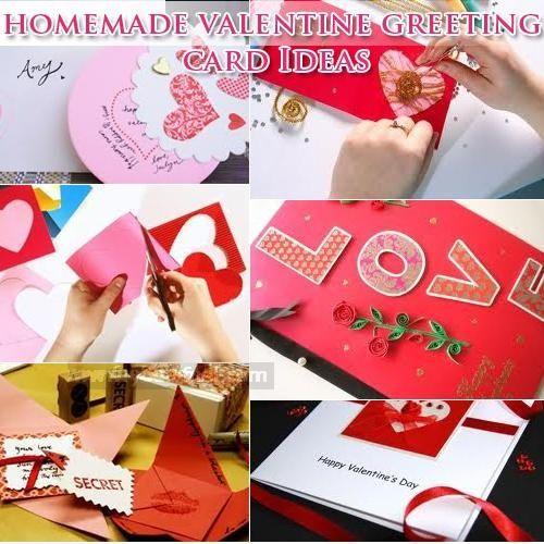 Valentine day gifts ideas Grab best Homemade valentine day – Valentines Cards and Gifts
