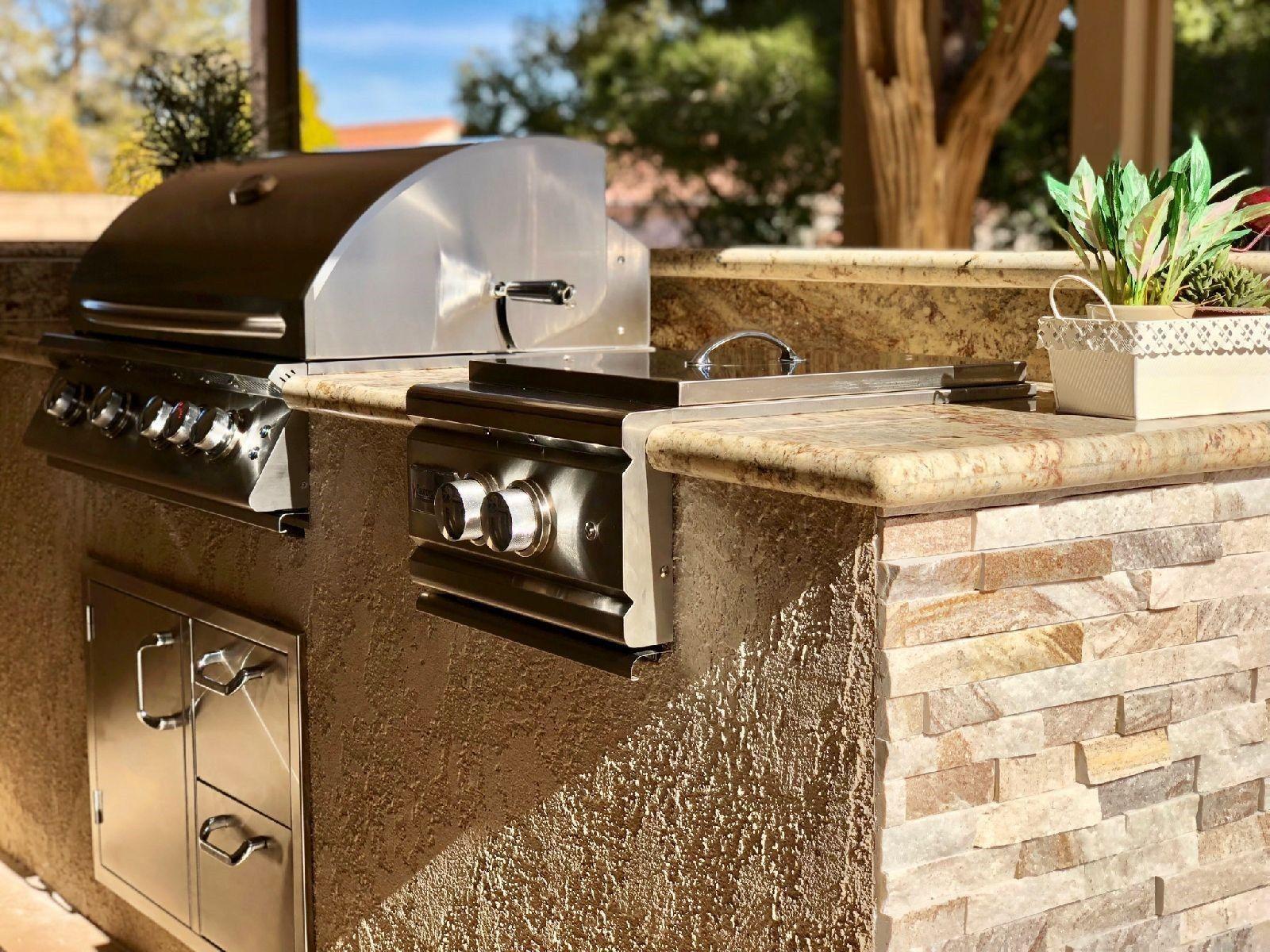Of Las Vegas Nevada Outdoor Kitchen Design Bbq Accessories Outdoor Living Areas