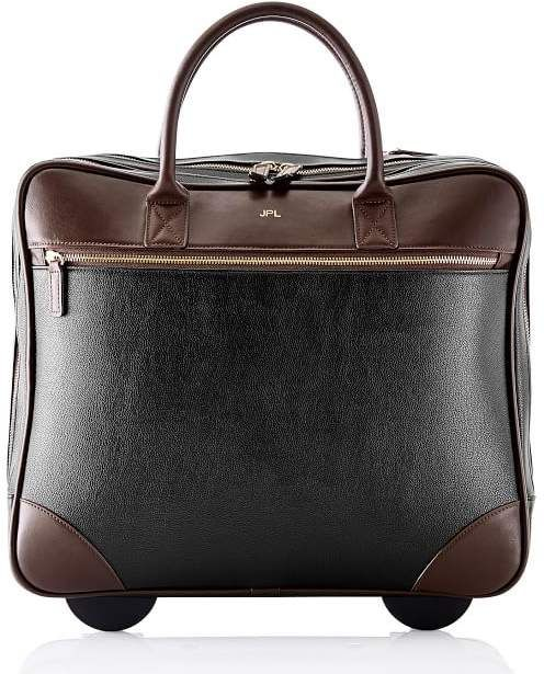 bd6adc772b16 Mark And Graham Concourse Rolling Briefcase