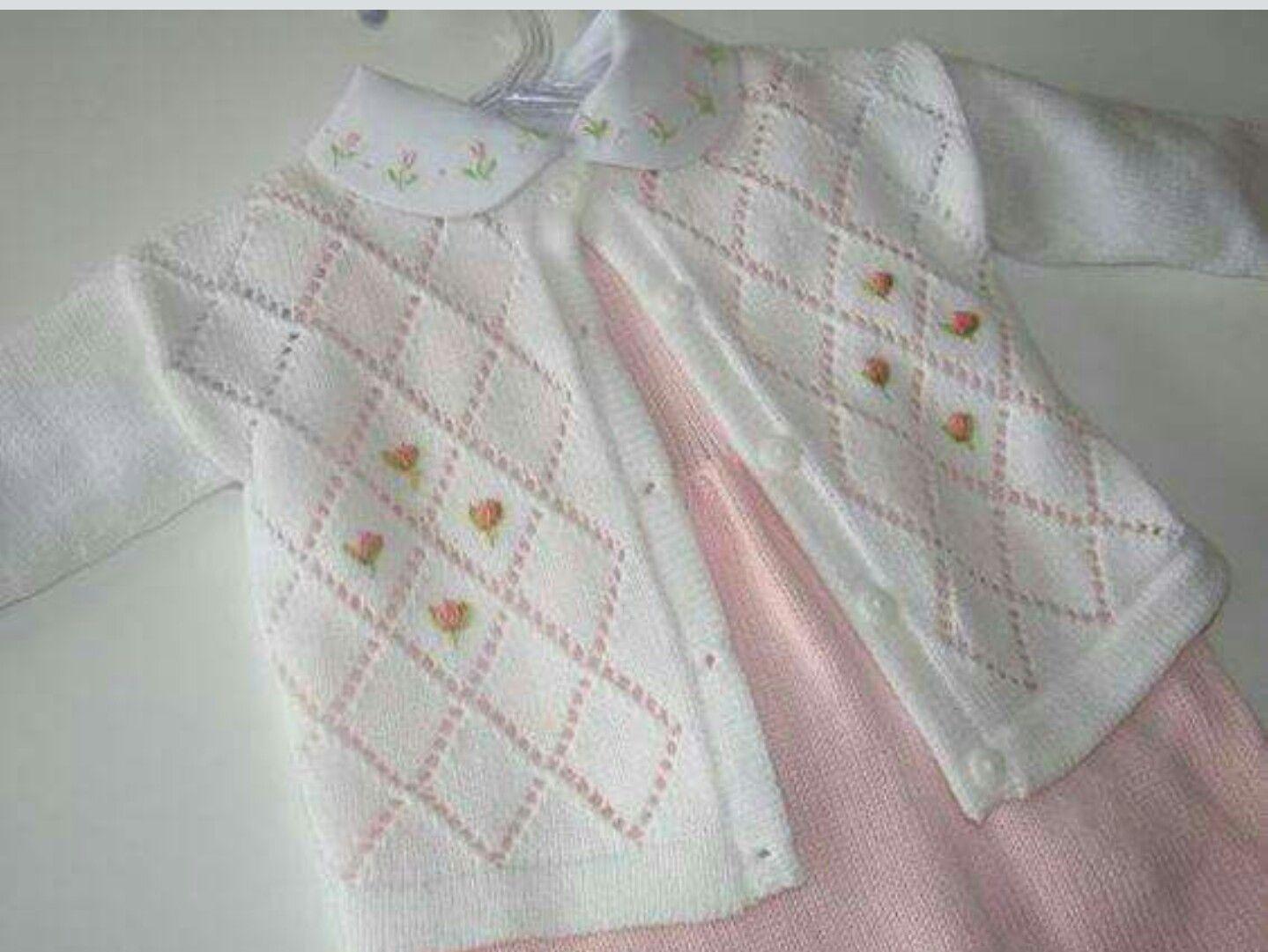 Pin de Asuman Pürçek en Bebek örgüleri ve el isleri | Pinterest | Bebe