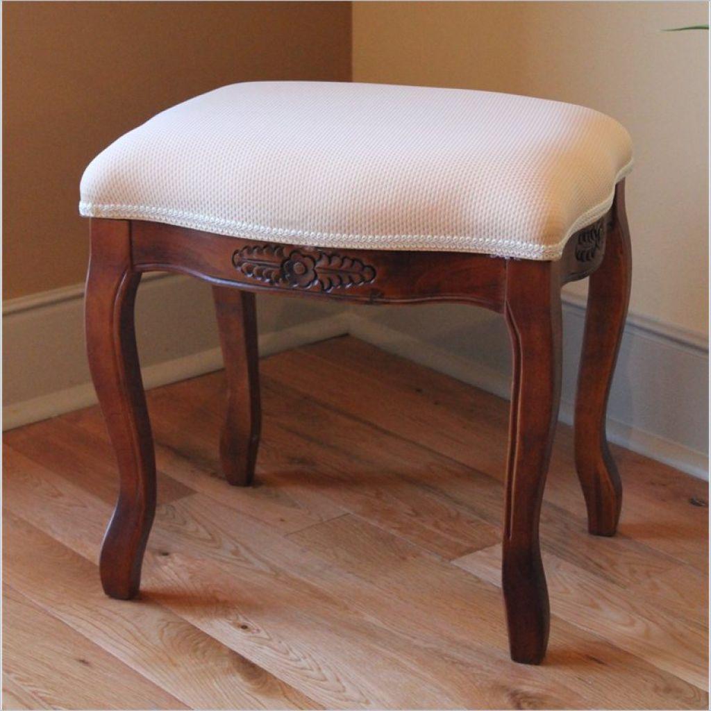 Beautiful Bathroom Vanity Stools | Vanity stool, Bathroom vanities ...