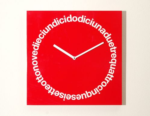 DODICI WOW wall clocks Pinterest - küchen wanduhren shop