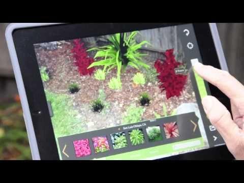 Prelimb - Garden Design iPad App using Augmented Reality ...