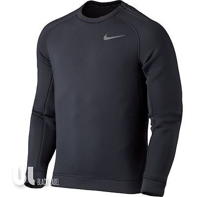huge selection of 0ad8a 0bc43 Nike Therma Sphere Max Herren Pullover Winter Thermo Pulli ...