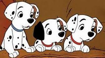 Les 101 Dalmatiens Film Complet En Francais Disney Dessin Anime Francais Dalmatiens Dessins Disney Art Disney
