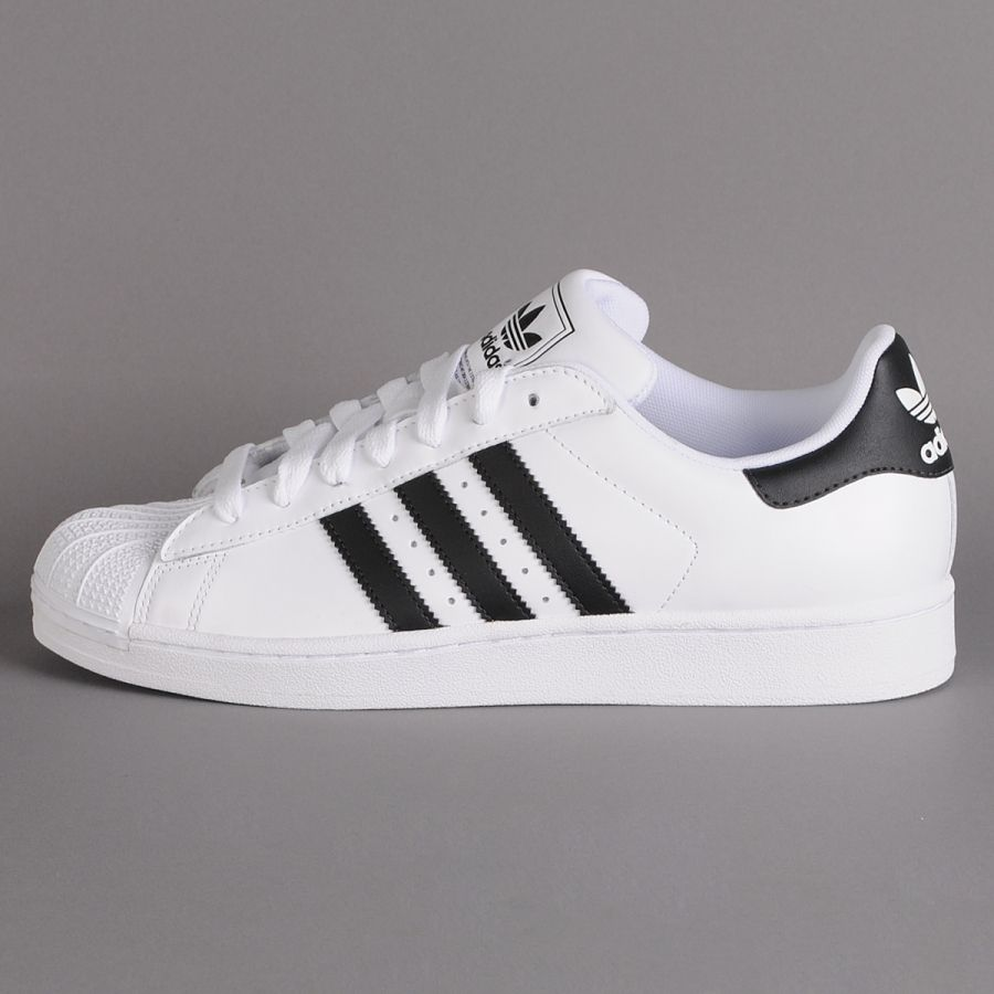 7e2f8816f18 Adidas Superstar II