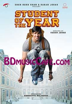 student of the year hd video songs free download