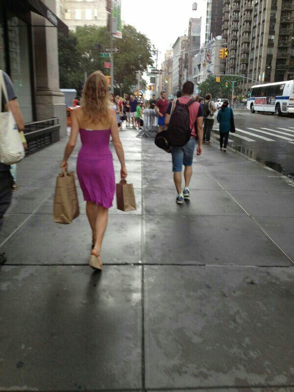String Theory Thongs Candid Public Street Nice Bikinis Girls