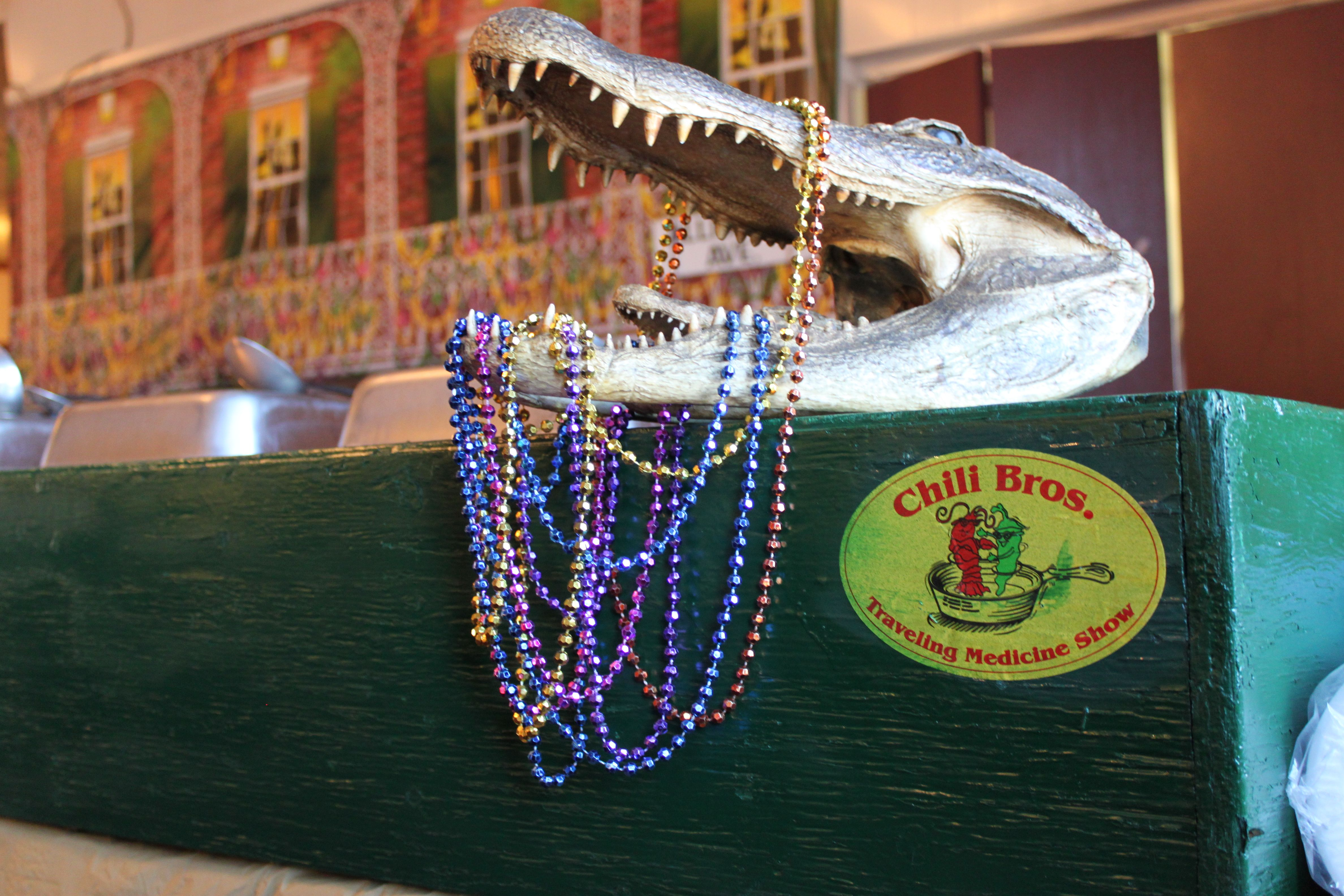 Head down Alligator Ave... (With images) | Special events, Alligator, Bros