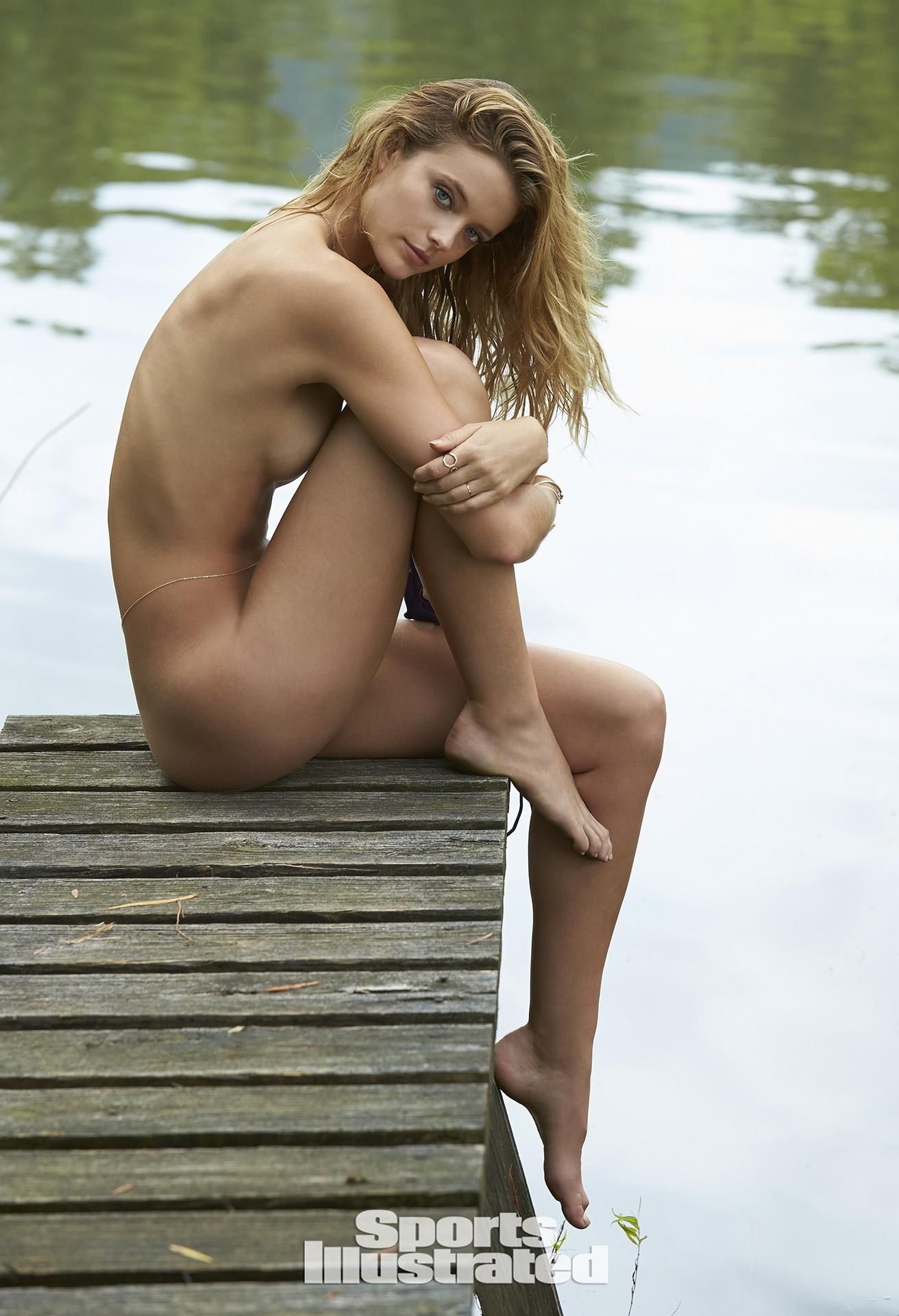 Kate Bock Swimsuit Photos, Sports Illustrated Swimsuit 2015