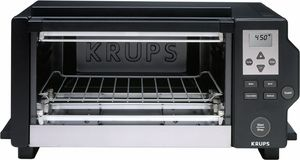 Krups Toaster Oven By Konstantin Grcic