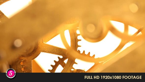 Clock Mechanism 23  This video is available on VideoHive http://videohive.net/item/clock-mechanism-23/7758194?ref=damiamio          Old Clock Mechanism close up , Full HD , 1920×1080       Videohive Details:                  Created: 19 May 14                    Alpha Channel:   No                   File Size:   86mb                   Frame Rate:   25                   Length:   0:16                   Looped Video:   No                   Resolution:   1920x1080                   Video…
