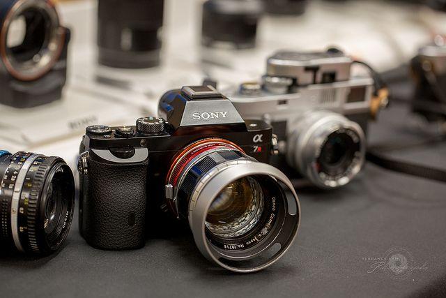 Sony A7 Demo Sony Digital Camera Sony Camera Sony Camera Lenses