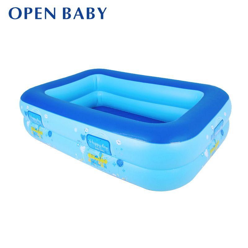 Gonfiabile Bambino Piscina Eco Friendly Pvc Portatili Per Bambini