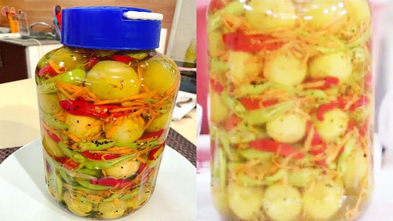 طريقة عمل مخلل الليمون العزومة مع الشيف فاطمة أبو حاتي Food Vegetables Breakfast