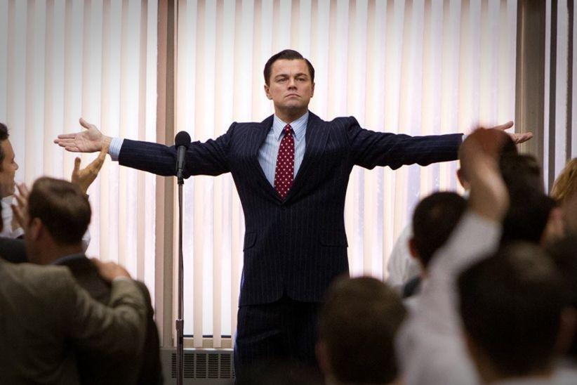 3 Ways To Be Constantly Recruiting Star Talent Through Social Media Leonardo Dicaprio Wall Street El Lobo De Wall Street