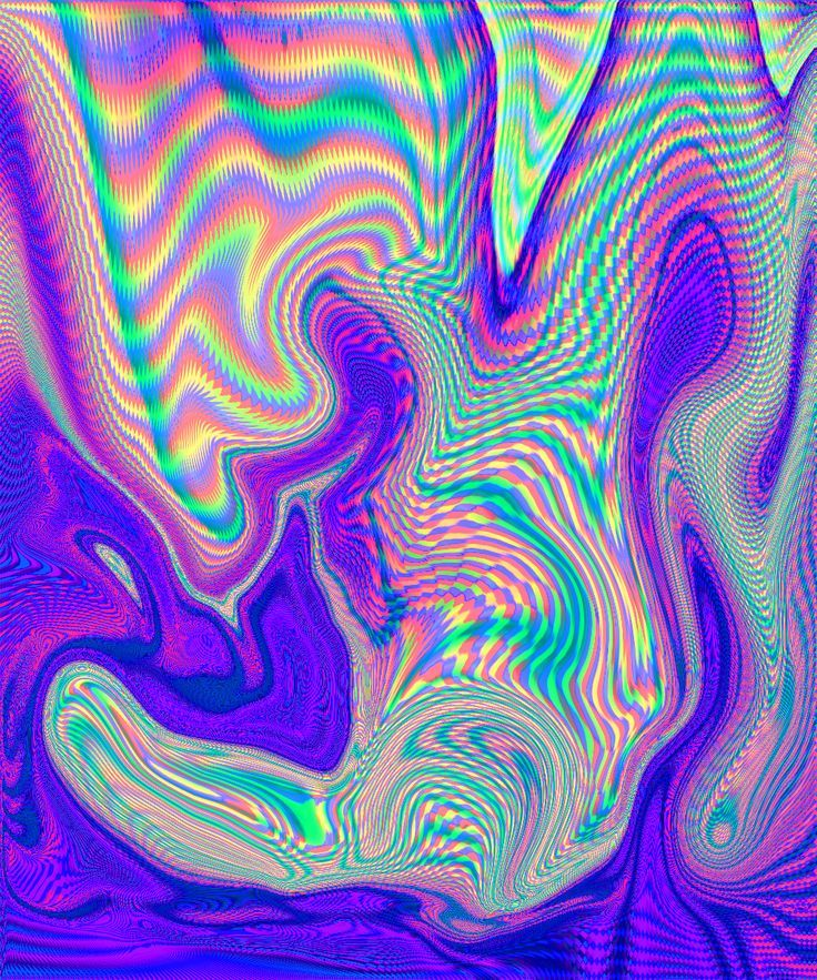 Trippy Live Wallpaper: #psicodelia #digital #FocusTextil