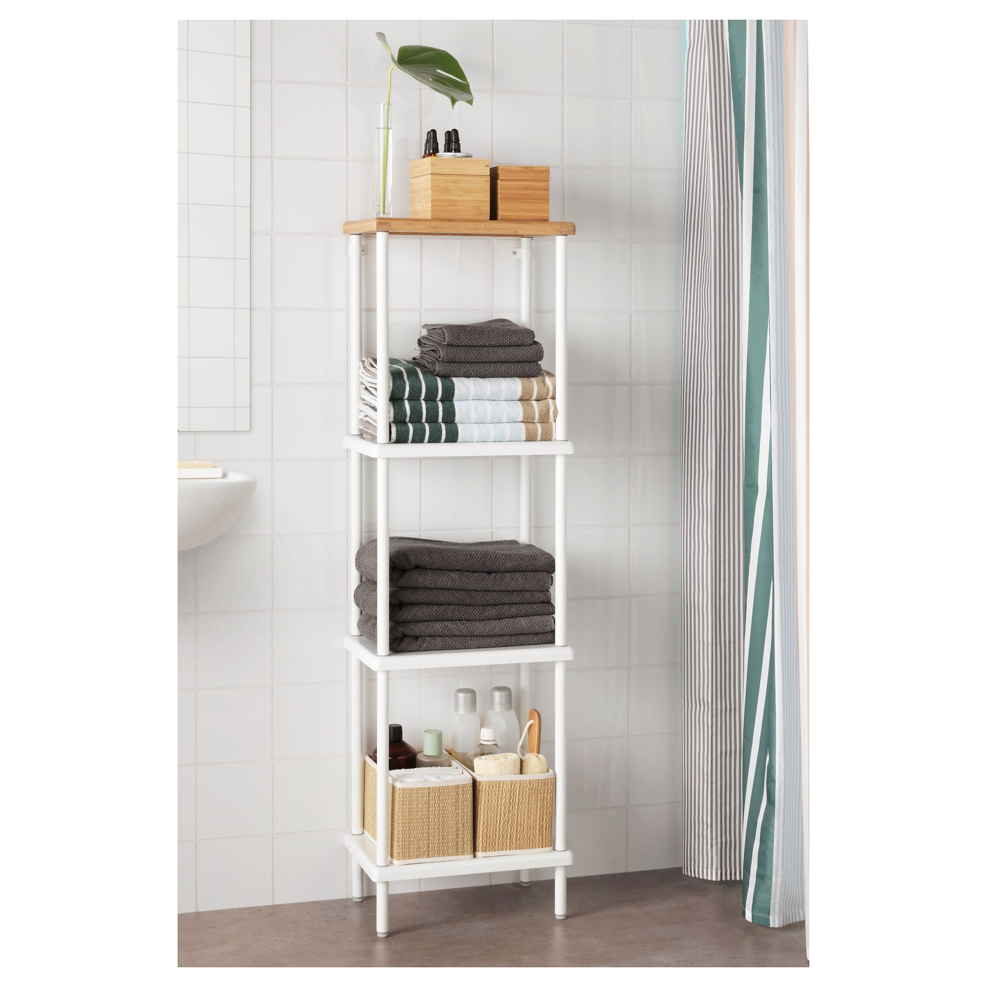Muskan Regal Weiss Ikea Deutschland In 2020 Regal Weiss Ikea Regal