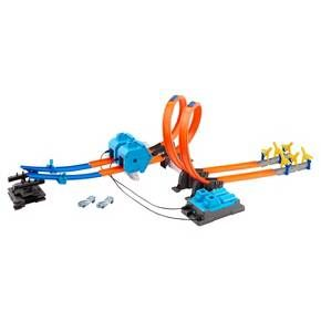 3ae73ab8bcf Hot Wheels® Track Builder™ 3 Power Booster Kit  Rocket Edition   Target