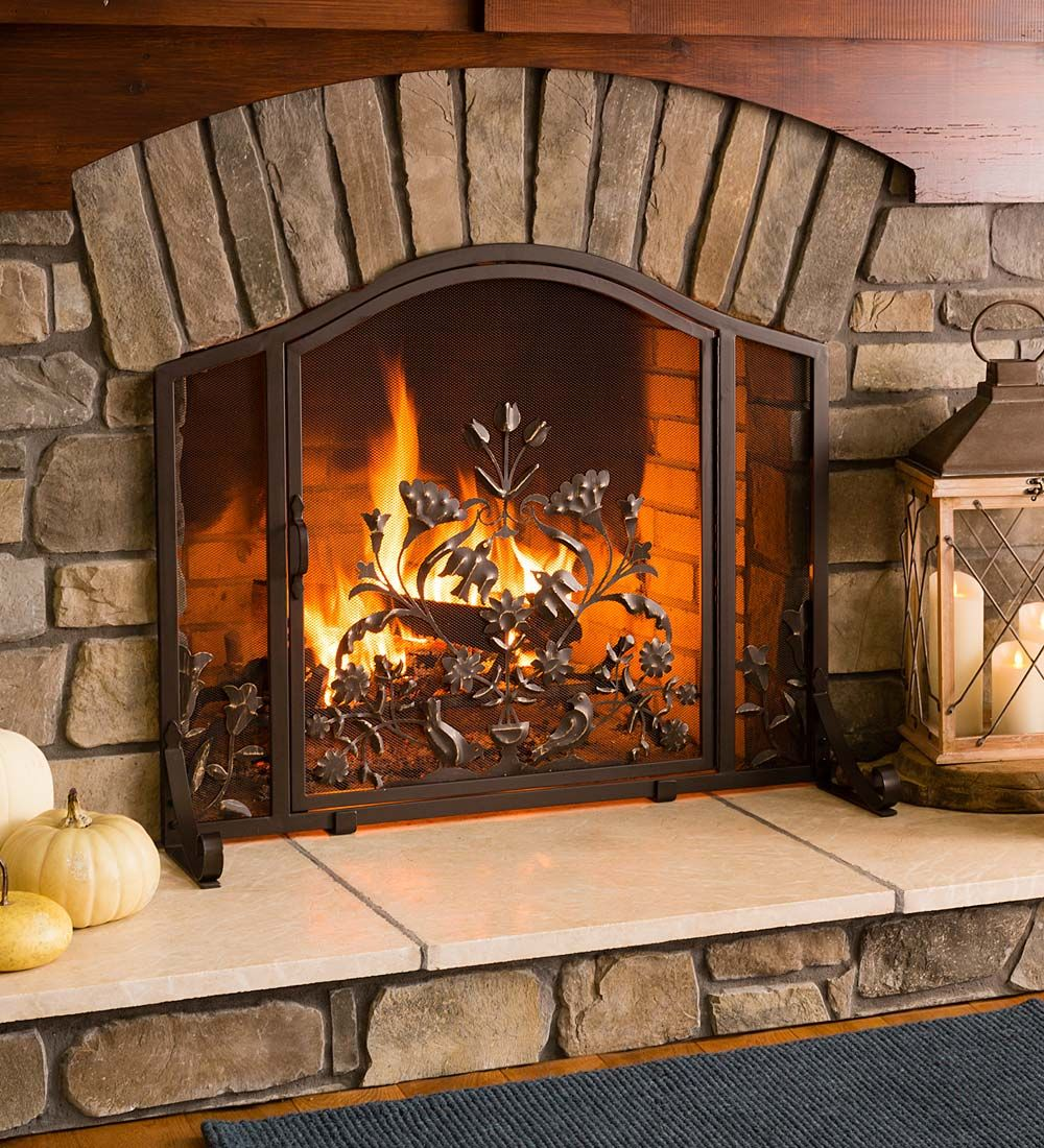 Whether Or Not You Re Enjoying A Fire Our Elegant Ansley Folk Art