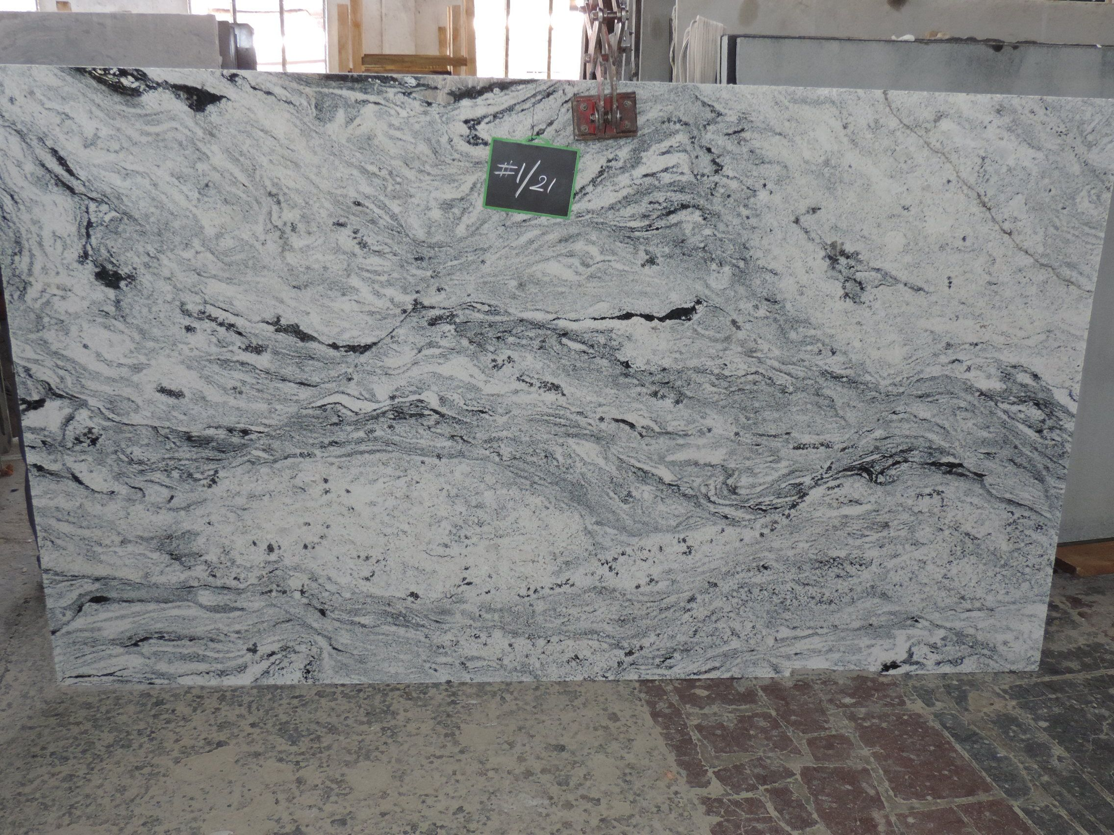 Viscon White Cosmos Granite Marble Cosmos Granite Glacier White Granite Countertops