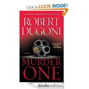 Only $1.99 for a limited time! Go get it right now! Robert Dugoni is one of my favorite thriller writers, and this is a steal (it will also get you hooked, but he's got a new book coming out in June, so you won't be bereft for long).