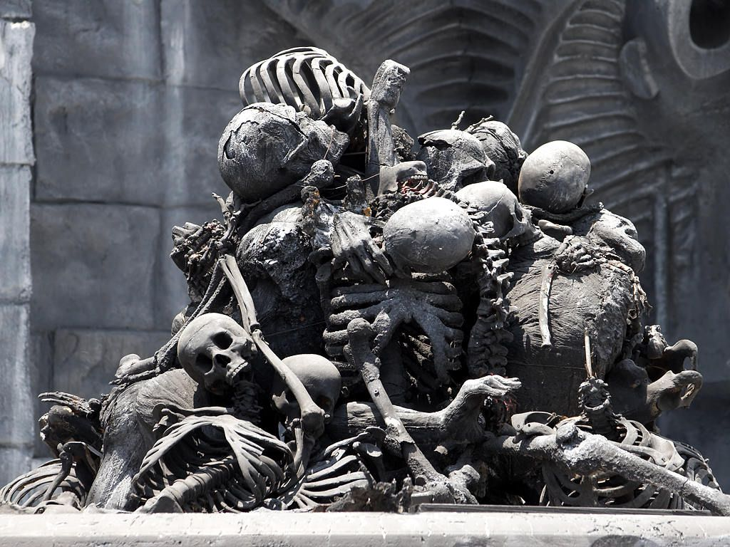 Free Pictures Of Skulls And Bones Skull Pinterest