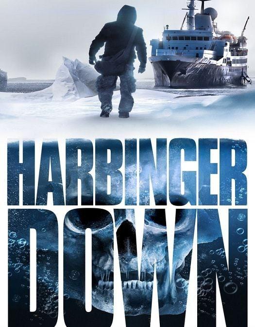 Baixar Harbinger Down Terror No Gelo Dublado E Online Com