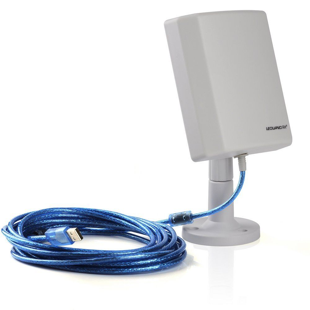 Amplificateur WIFIVicTsing Booster Antenne WiFi à Longue Distance - Antenne wifi usb longue portée