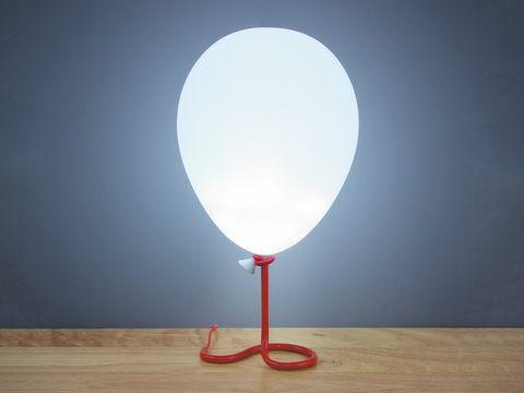 Geschenke für Kinder - Ballonlampe,