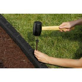 Product Image 4 Landscape Edging Landscape Black Rubber 640 x 480