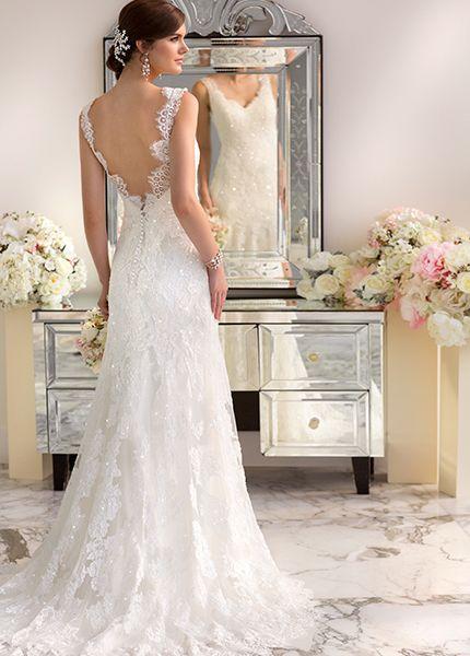 Essense of Australia wedding dresses available in the Leeds area ...