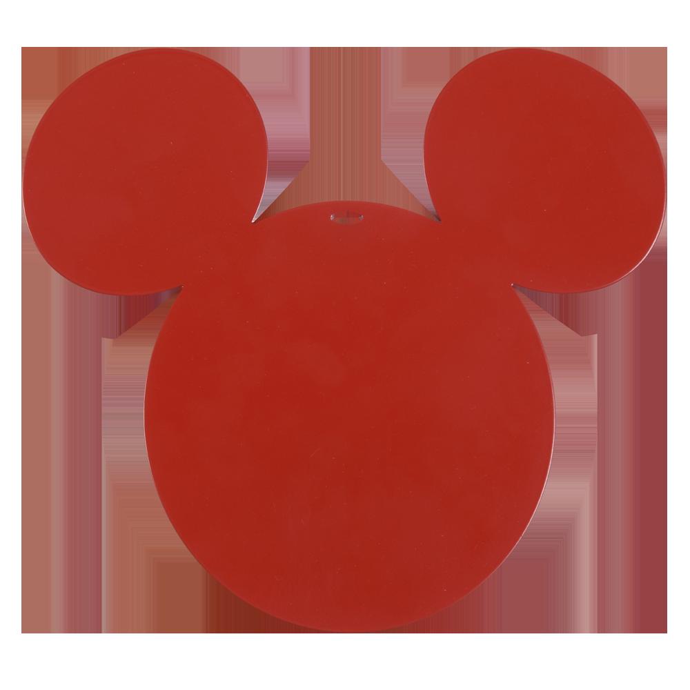 Dessous de plat MickeyxFermob | Dessous de plat, Mickey