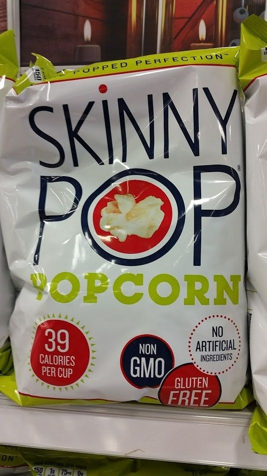 I bet it was really hard for the makers of Skinny Pop Popcorn to verify that this bag of popcorn was made without genetically modified popcorn…. because, you know, there is no genetically modified popcorn. This is precisely the type of marketing gimmick that makes me wish the United States would adopt Canada's law against labeling products non-GMO if thereContinue Reading