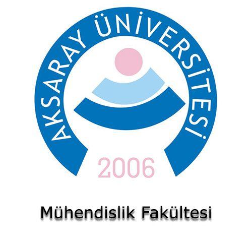 Aksaray Universitesi Muhendislik Fakultesi Ogrenci Yurdu Arama Platformu Egitim Logolar Sosyal Bilimler