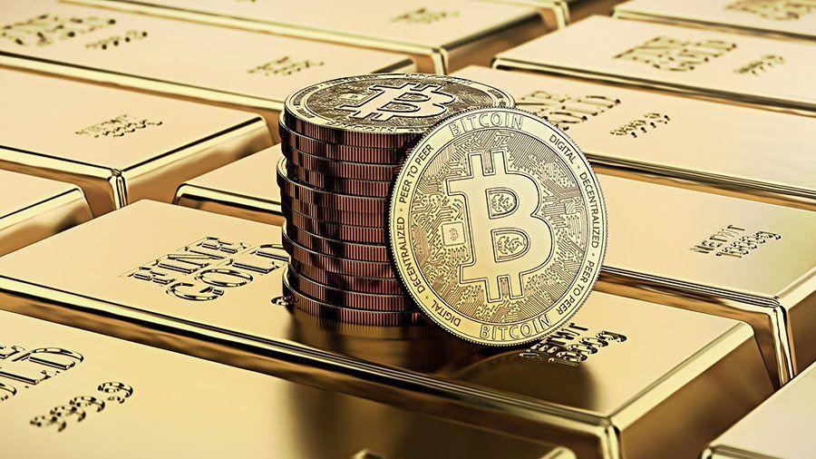 Как инвестировать в золото в сша получить кредит малого бизнеса