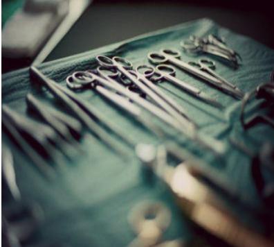 surgery tools Surgical technician, Lumbar spinal