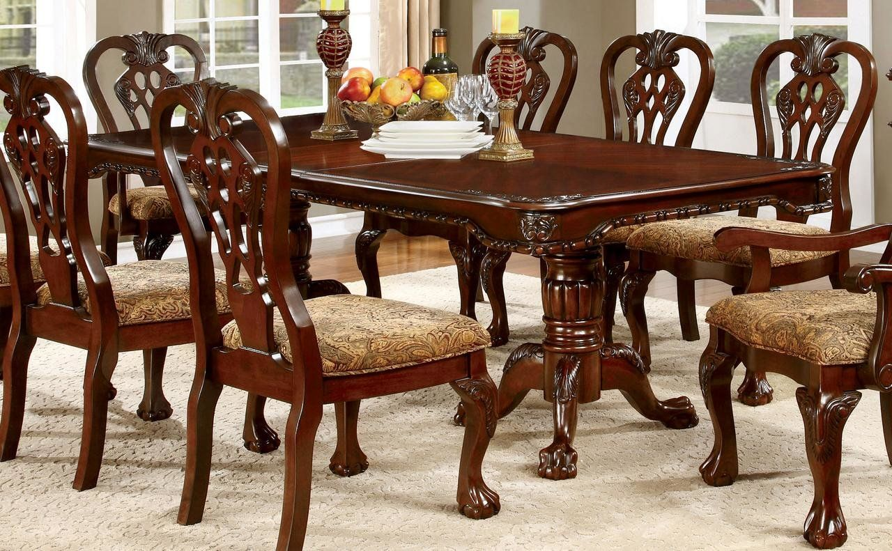 Christon Extendable Dining Table Furniture In 2019