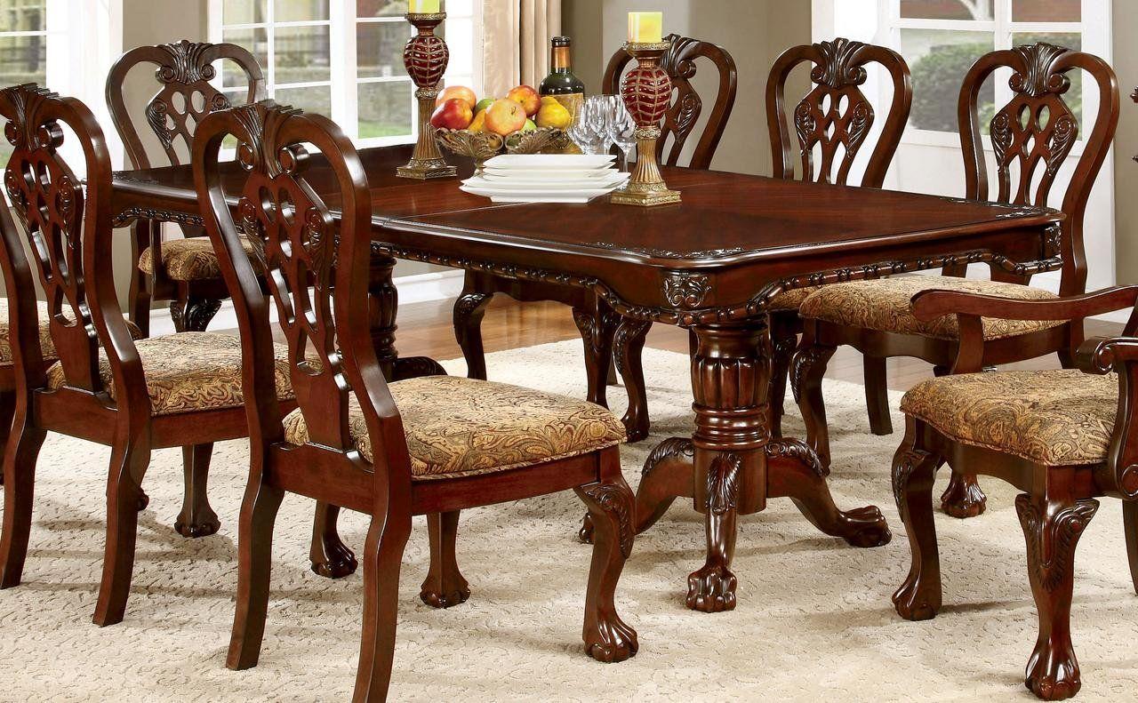 Christon Extendable Dining Table Sillas Comedor Madera Mesas Y Sillas Comedor Muebles De Comedor