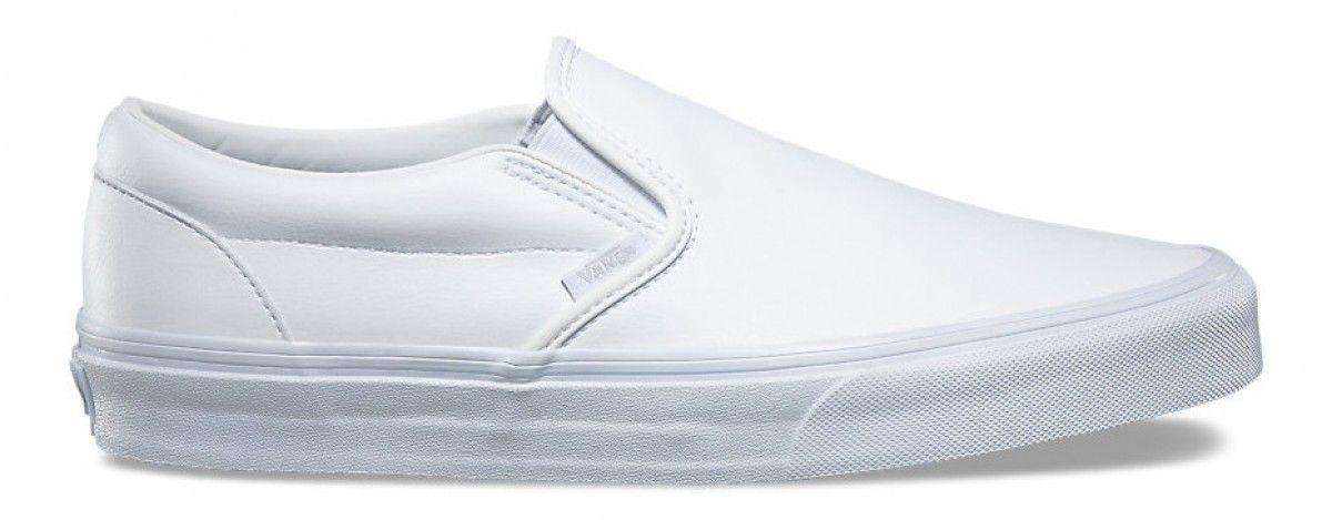 Vans Classic Slip-On (Classic Tumble