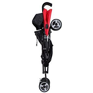 Amazon.com : Baby Trend Rocket Lightweight Stroller, Duke ...