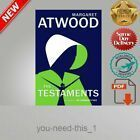 (P.D.F) The Testaments The Sequel to The Handmaid's Tale by Margaret Atwood 2019 #Books #margaretatwood (P.D.F) The Testaments The Sequel to The Handmaid's Tale by Margaret Atwood 2019 #Books #margaretatwood (P.D.F) The Testaments The Sequel to The Handmaid's Tale by Margaret Atwood 2019 #Books #margaretatwood (P.D.F) The Testaments The Sequel to The Handmaid's Tale by Margaret Atwood 2019 #Books #margaretatwood